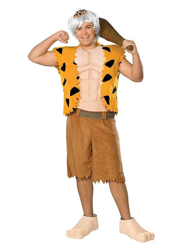 Bamm-Bamm Geröllheimer Kostüm für Jugendliche