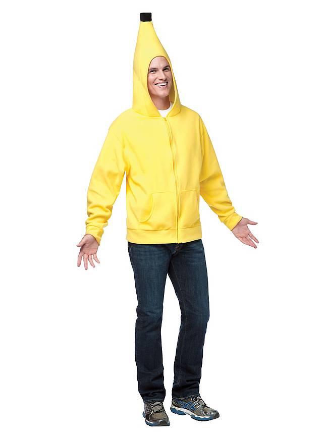 Banane Hoodie