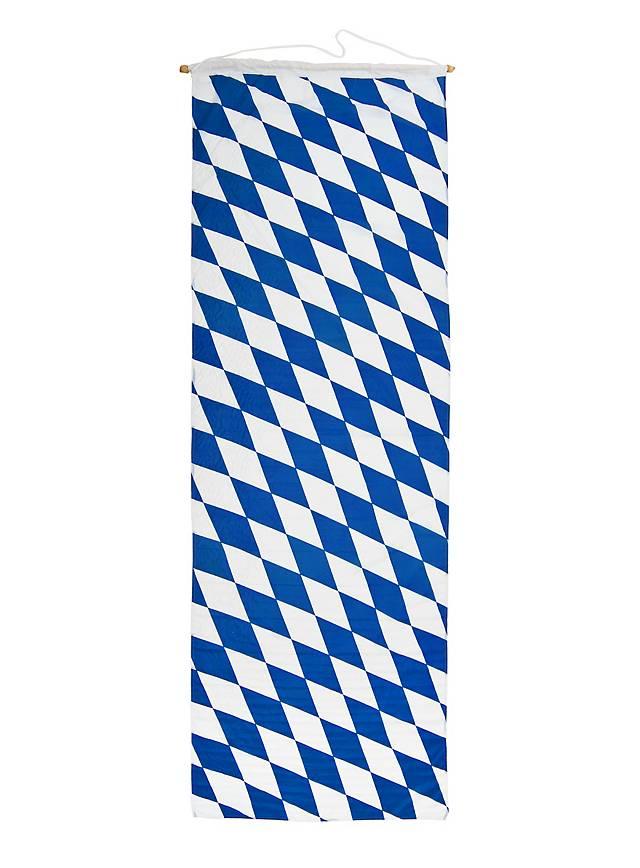 Banner bayerische raute for Bayerische dekoartikel