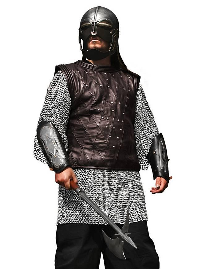 Barbarian Jerkin