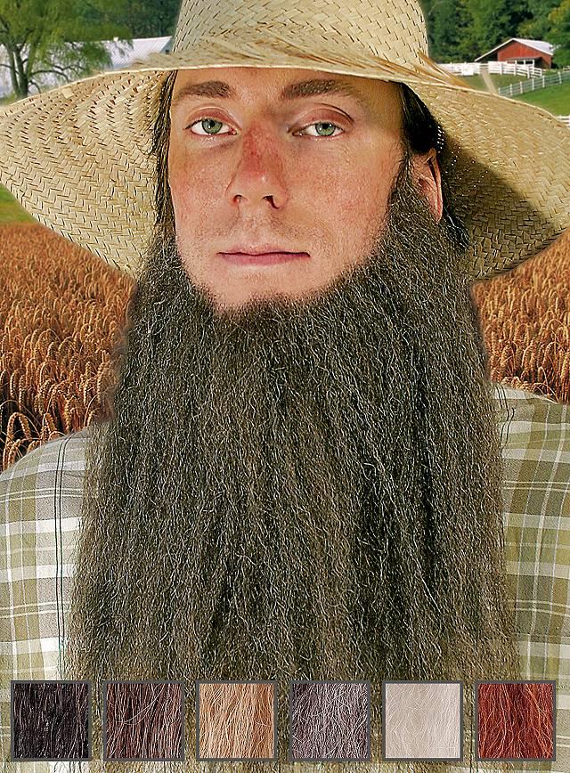 Barbe de fermier