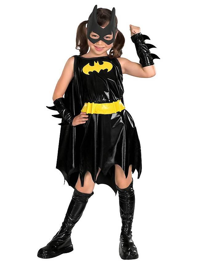 Batgirl original Déguisement Enfant