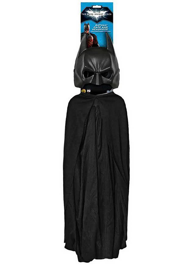 Batman Accessoire Set