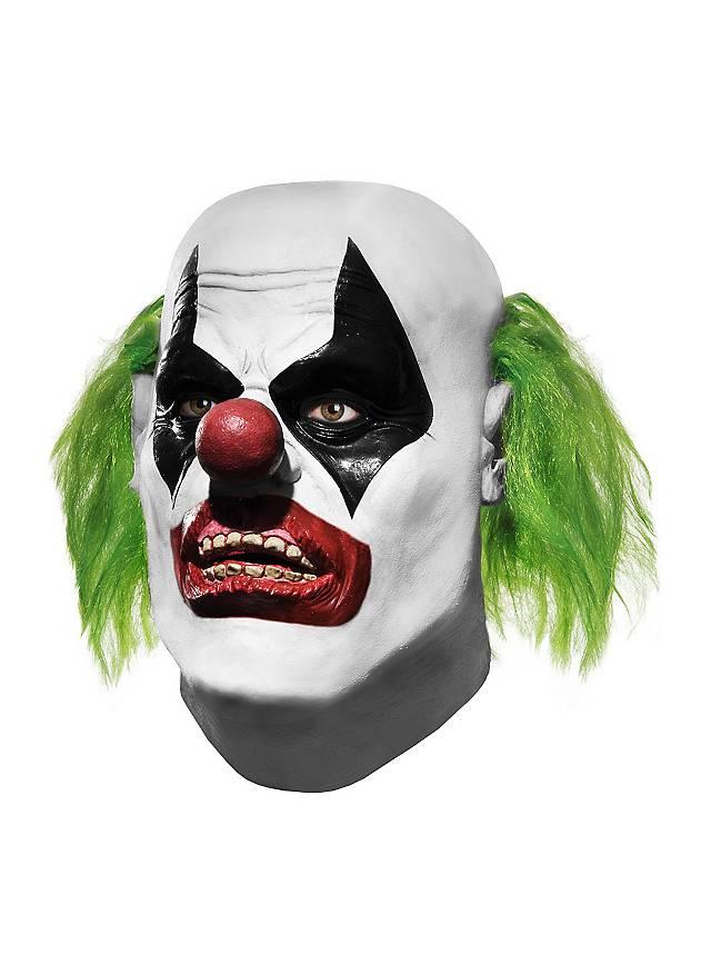 Batman: Arkham City Mr. Hammer Maske