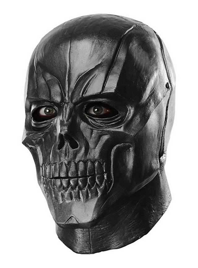 Party City Skull Mask