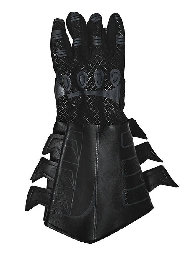 Batman Gloves for Kids - maskworld.com d7849cf22fb7