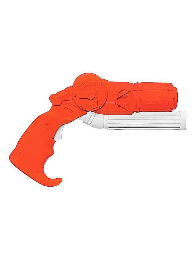 Batman grappling hook pistol