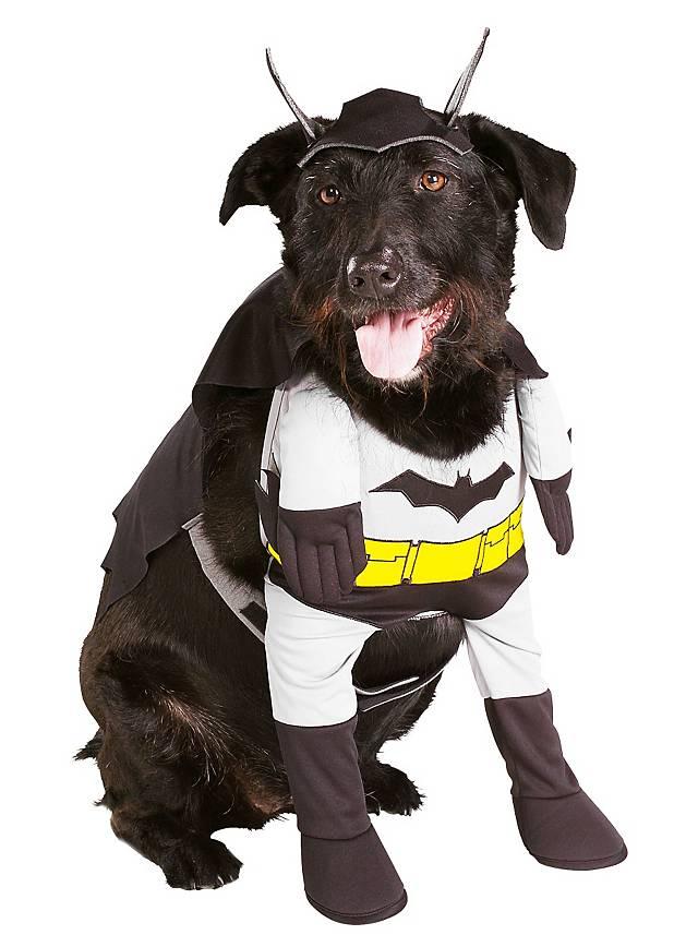 Batman Hundekostüm