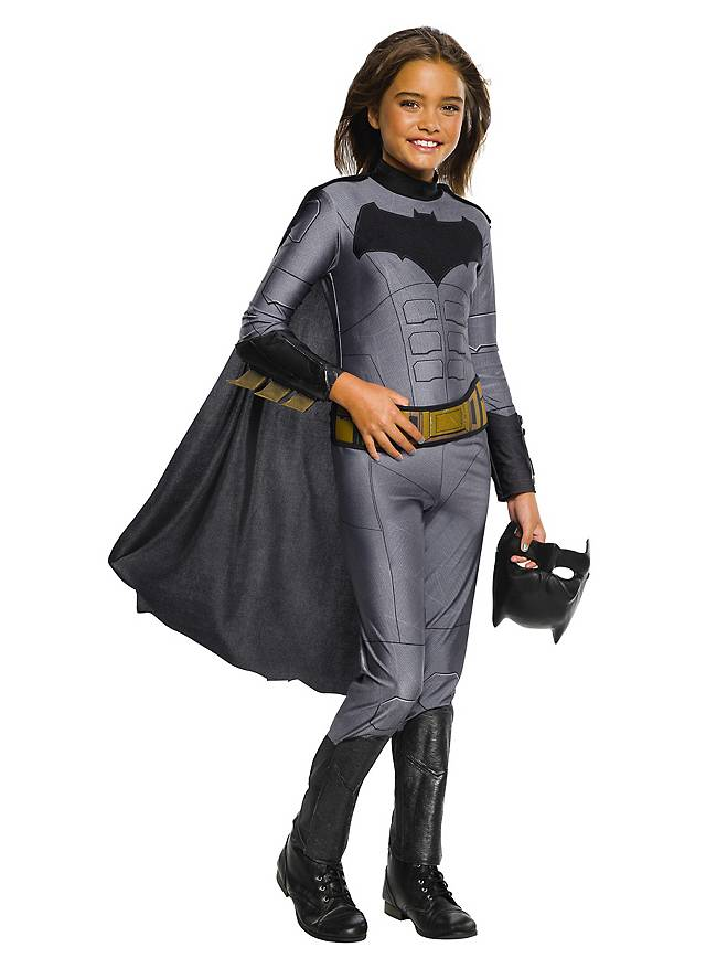 Batman Jumpsuit für Kinder