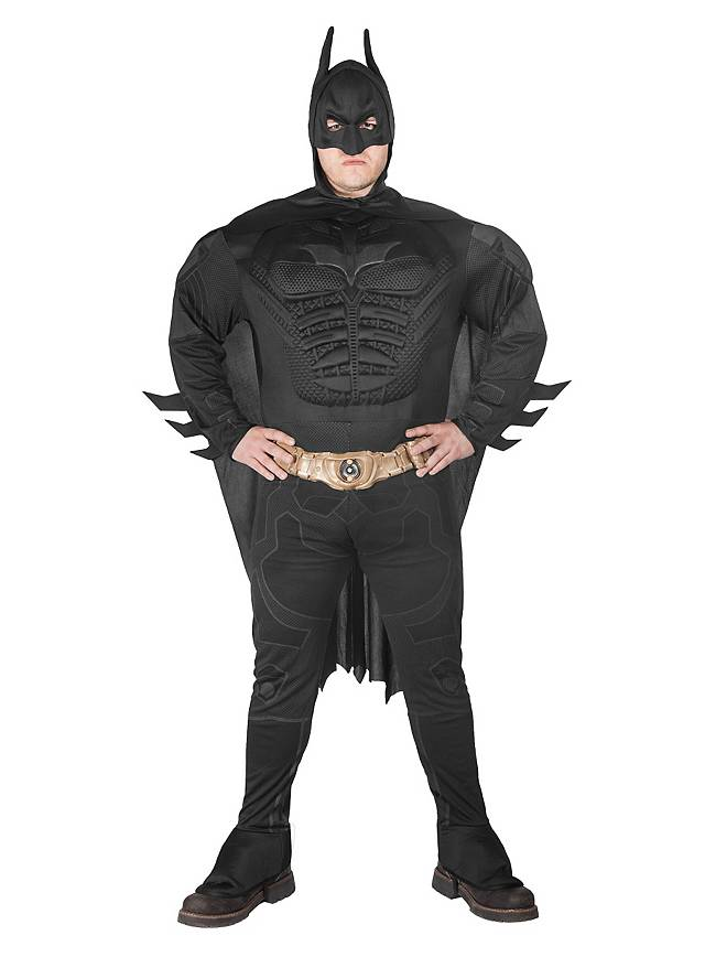 14 90 batman the dark knight kostum