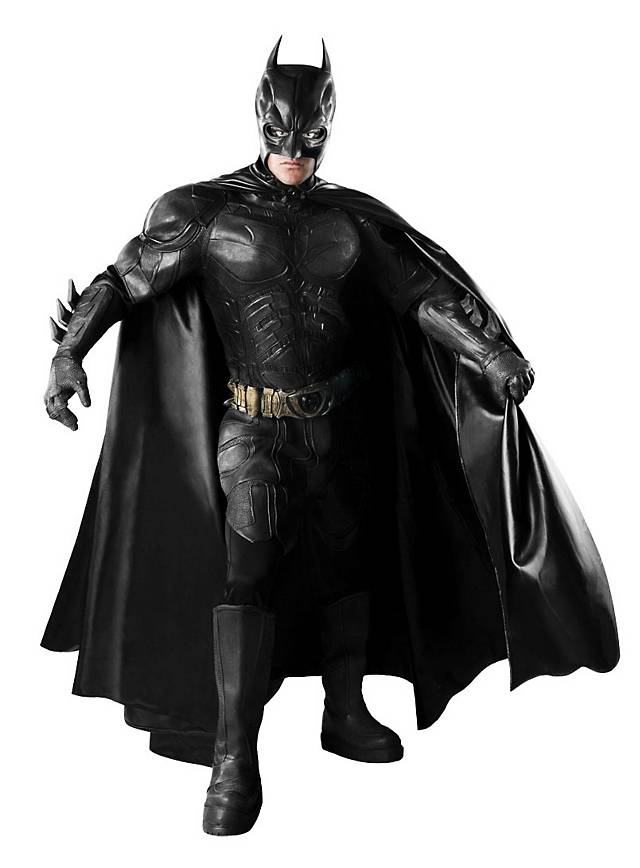 Batman The Dark Knight Rises Grand Heritage Edition Kostüm