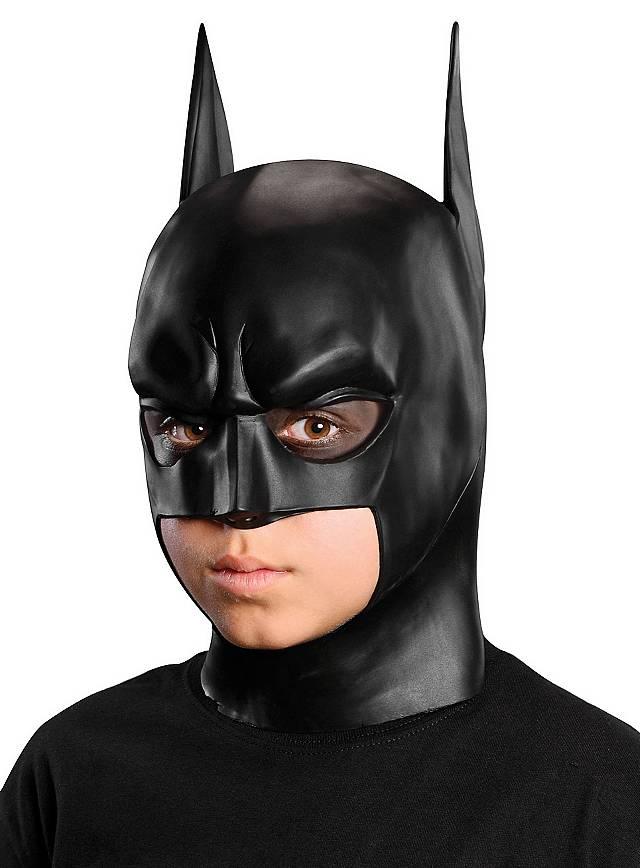 Batman The Dark Knight Rises Kids Mask