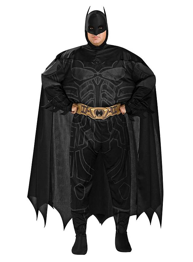 Batman The Dark Knight Rises Kostüm