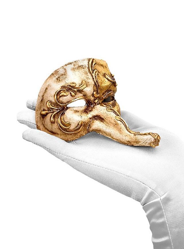 Batocchio piccolo oro bianco