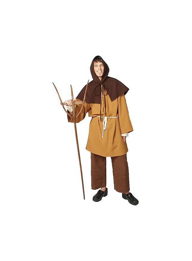 70s Halloween Costume