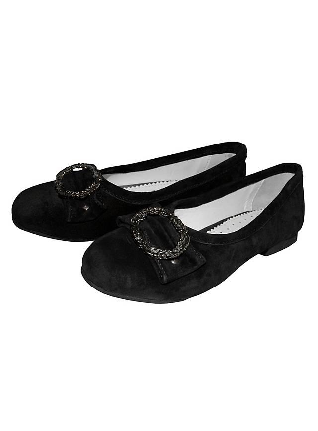 Bavarian Shoes Women