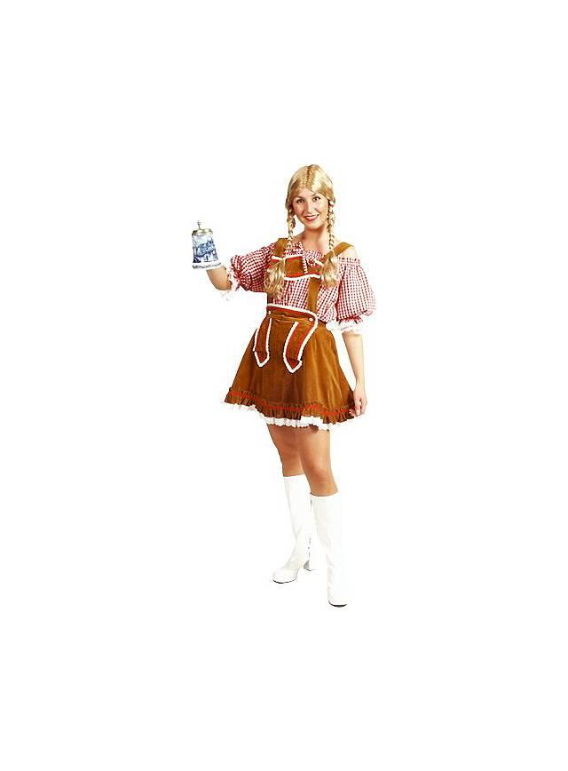 Bayerin Kostüm