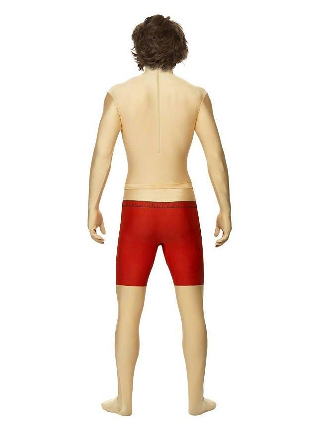 Baywatch Full Body Suit