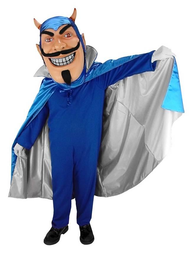 Beelzebub Mascot