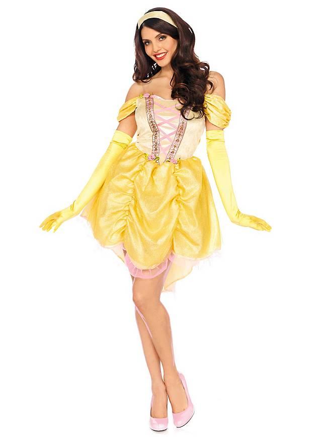 Belle Beauty Kostüm