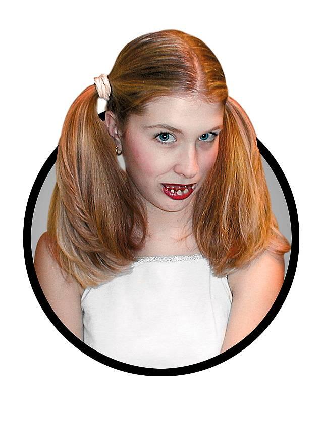Betty Bob Fake Teeth