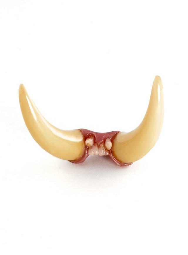 Big Troll Tusks