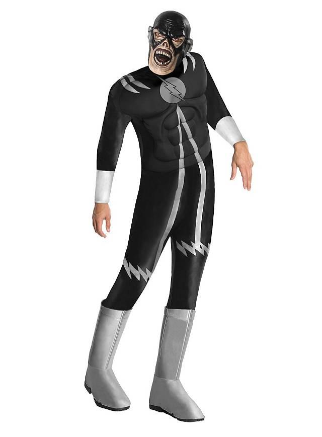 Black Flash Kostüm