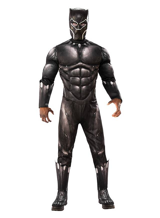 Black Panther Kostüm