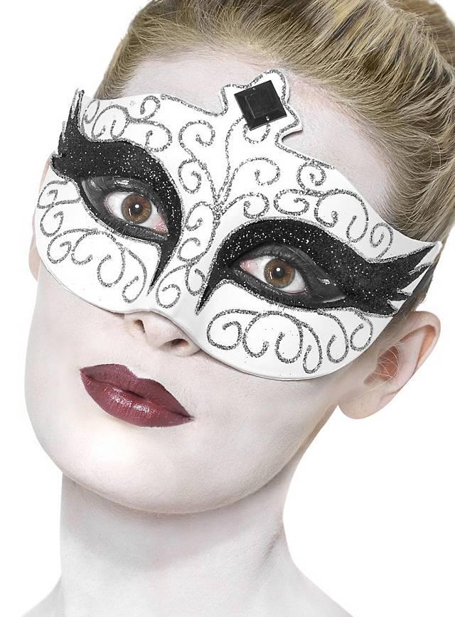 Masken für Fasching, Karneval, Halloween, LARP, Fasnacht, Fasnet ...