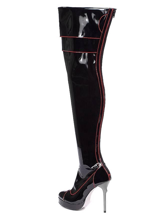 Black Widow Boots