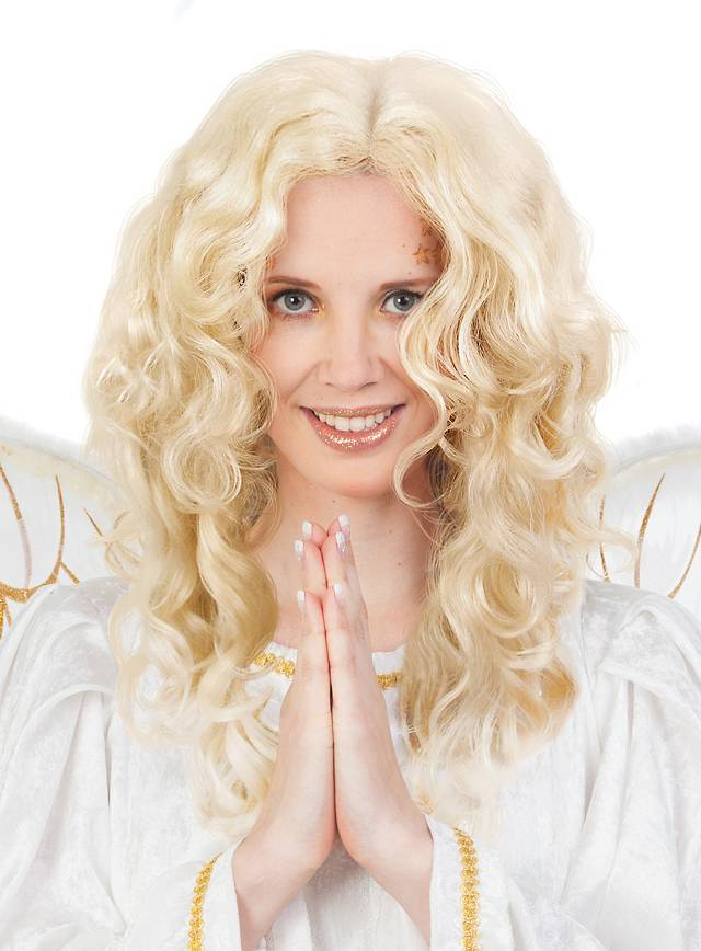 Blonde Angel High Quality Wig
