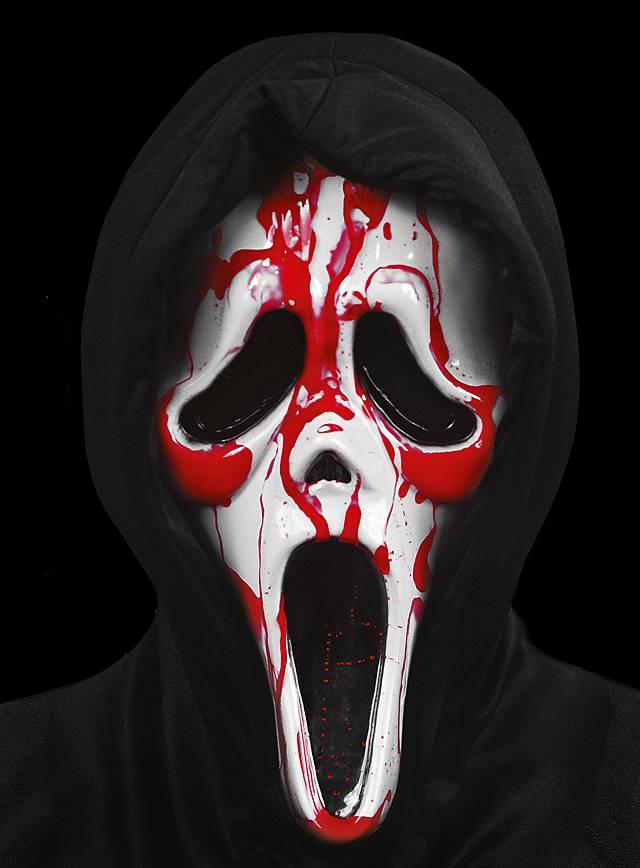 Bloody Scream Mask - maskworld.com