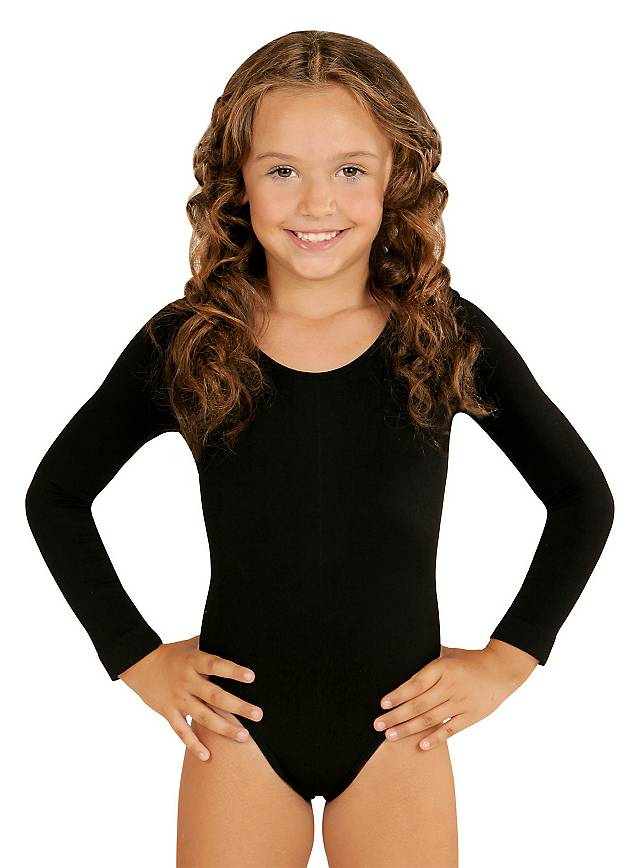 Body for children black