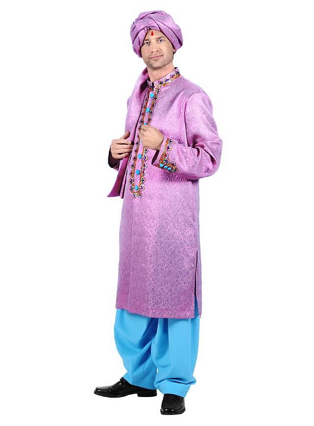 Bollywood mann kost m for Indische dekoartikel
