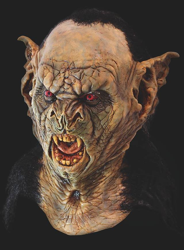 Bram Stoker S Dracula Bat Mask Maskworld Com