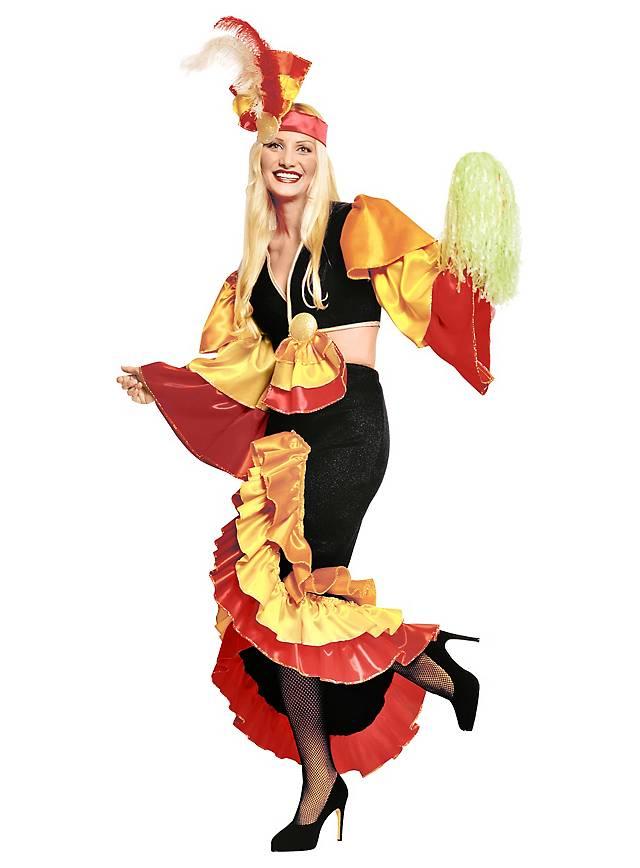 Brazilian Dancer Costume Maskworld Com