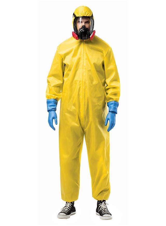 Breaking Bad Schutzanzug Kostüm