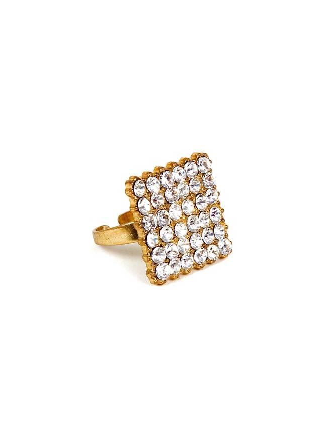Brilliant Ring