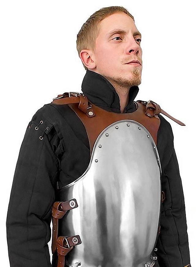 Brustpanzer Krieger