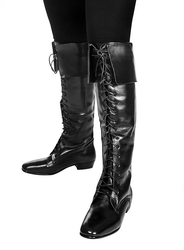 Buccaneer Ladies Boots