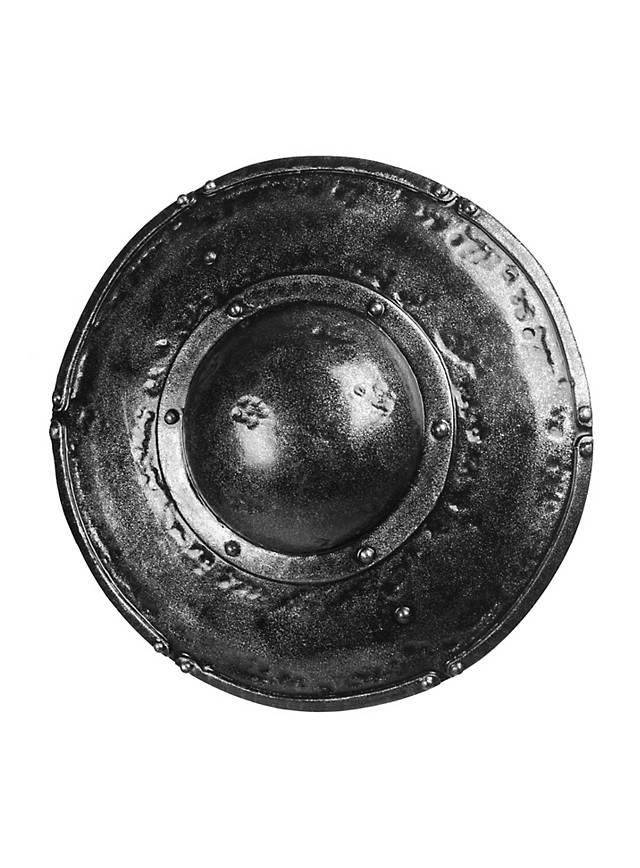 Buckler - Steel (40 cm)