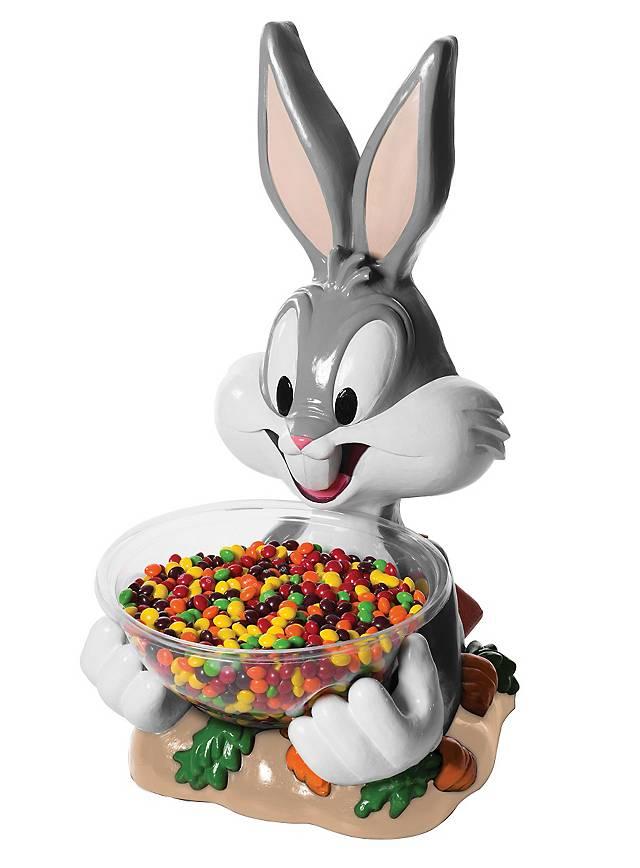 Bugs Bunny Süßigkeiten-Halter