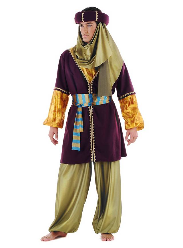 Caliph Costume  sc 1 st  Maskworld & Caliph Costume - maskworld.com