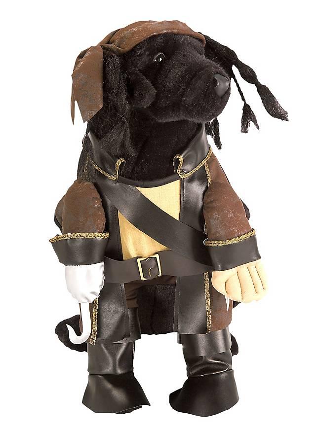Captain Jack Dog Costume  sc 1 st  Maskworld & Captain Jack Dog Costume - maskworld.com