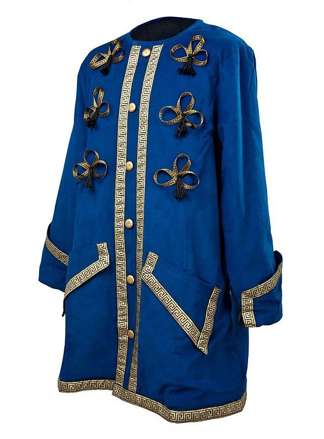 Captain's Coat