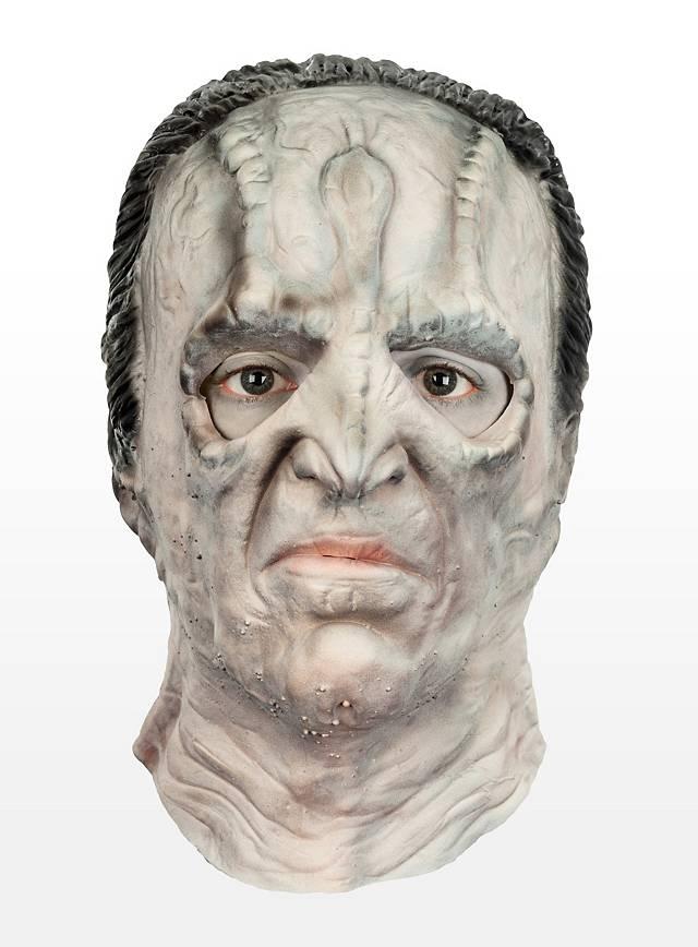Cardassiens Star Trek Masque en latex