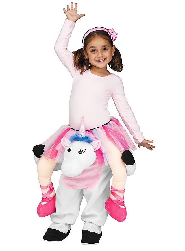 Carry Me Kinderkostüm Einhorn