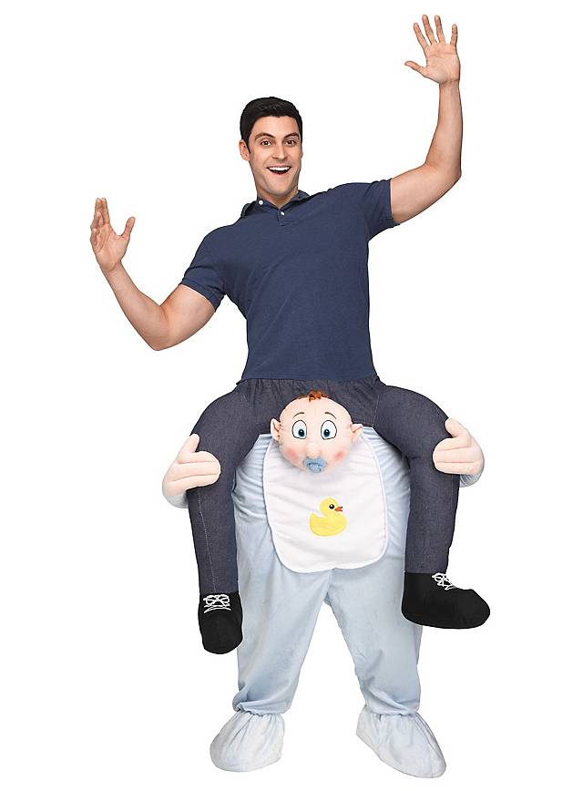 Carry Me Kostüm Baby
