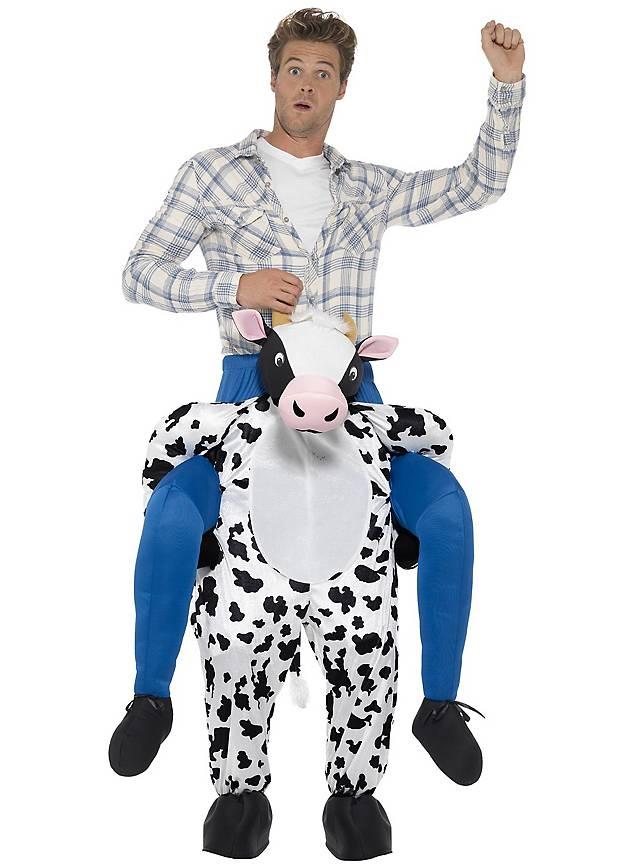 Carry Me Kostüm Kuh