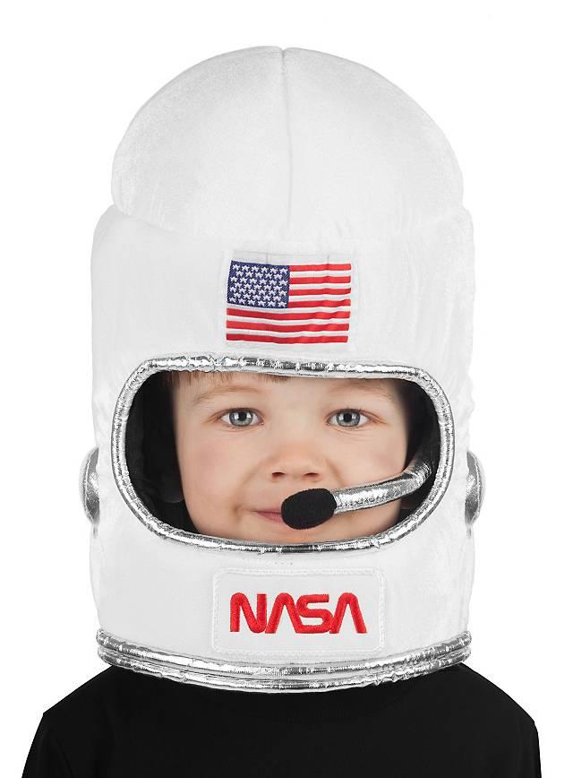 Casque d'astronaute pour enfant